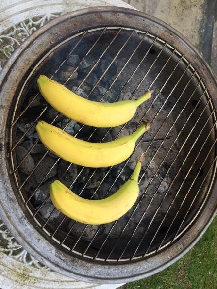 BBQ Bananas (2)