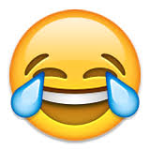 laughing emoji picture